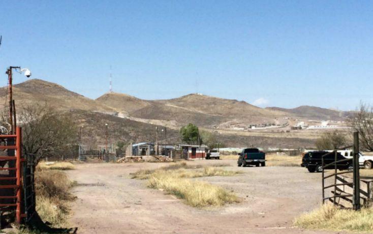 Foto de terreno comercial en venta en, las animas, chihuahua, chihuahua, 1246967 no 01