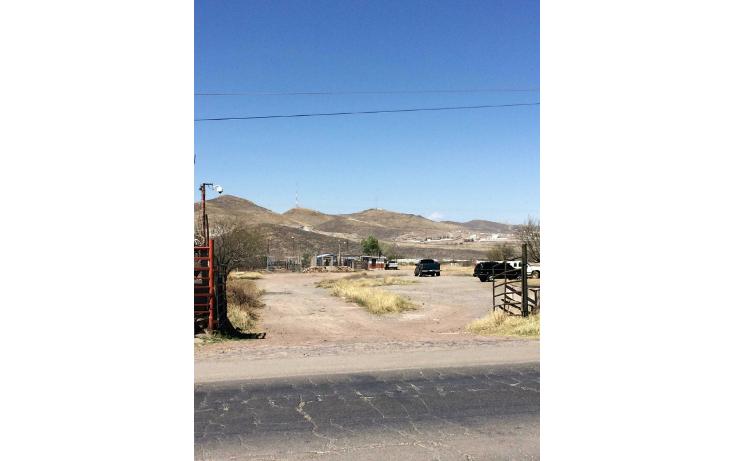 Foto de terreno comercial en venta en  , las animas, chihuahua, chihuahua, 1246967 No. 01