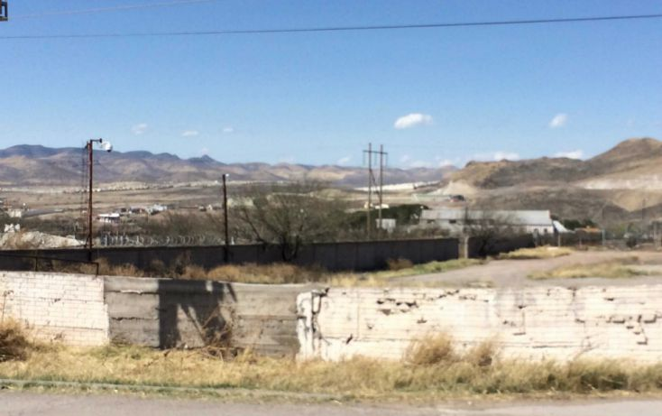 Foto de terreno comercial en venta en, las animas, chihuahua, chihuahua, 1246967 no 02