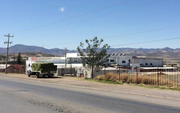 Foto de terreno comercial en venta en, las animas, chihuahua, chihuahua, 1246967 no 03