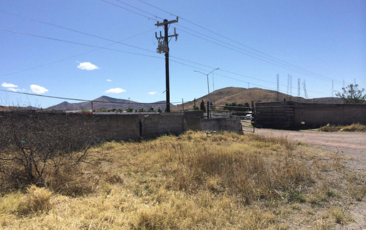 Foto de terreno comercial en venta en  , las animas, chihuahua, chihuahua, 1246967 No. 04