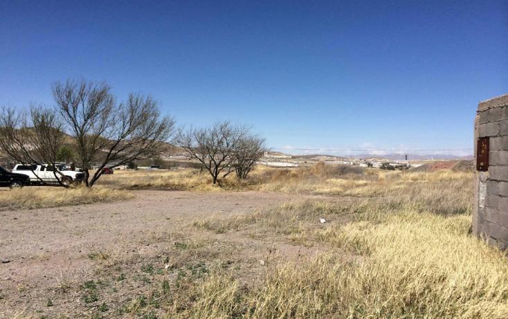Foto de terreno comercial en venta en  , las animas, chihuahua, chihuahua, 1246967 No. 05