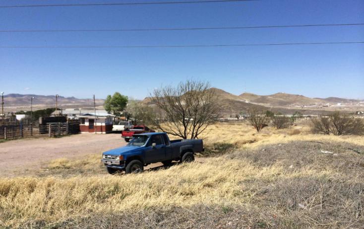 Foto de terreno comercial en venta en  , las animas, chihuahua, chihuahua, 1246967 No. 08