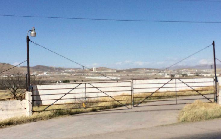 Foto de terreno comercial en venta en, las animas, chihuahua, chihuahua, 1246967 no 09