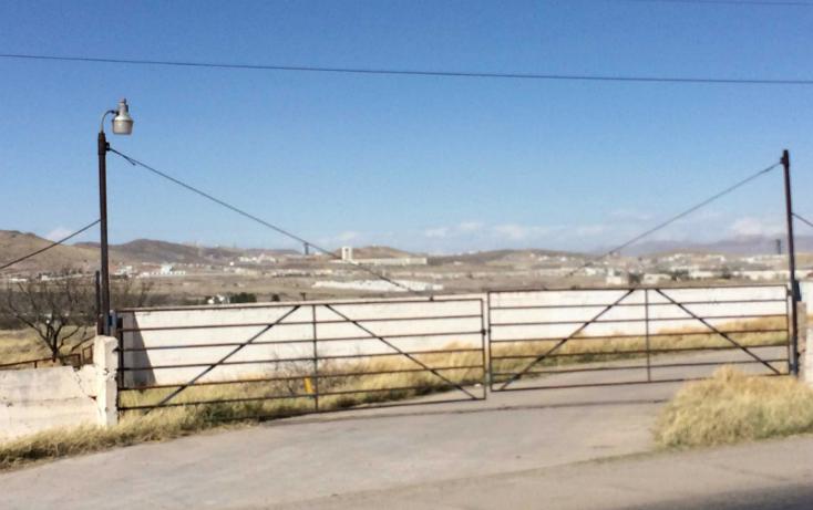Foto de terreno comercial en venta en  , las animas, chihuahua, chihuahua, 1246967 No. 09