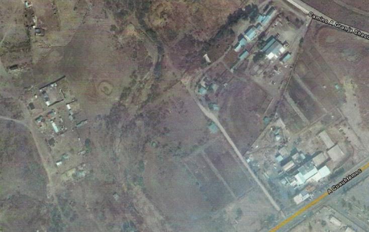 Foto de terreno comercial en venta en  , las animas, chihuahua, chihuahua, 1389603 No. 02