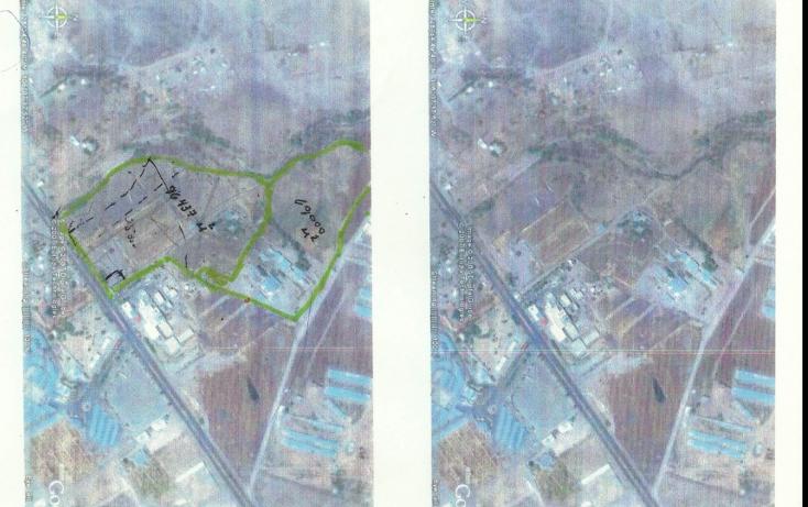 Foto de terreno comercial en venta en  , las animas, chihuahua, chihuahua, 1389603 No. 03