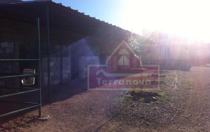 Foto de casa en venta en  , las animas, chihuahua, chihuahua, 818573 No. 04