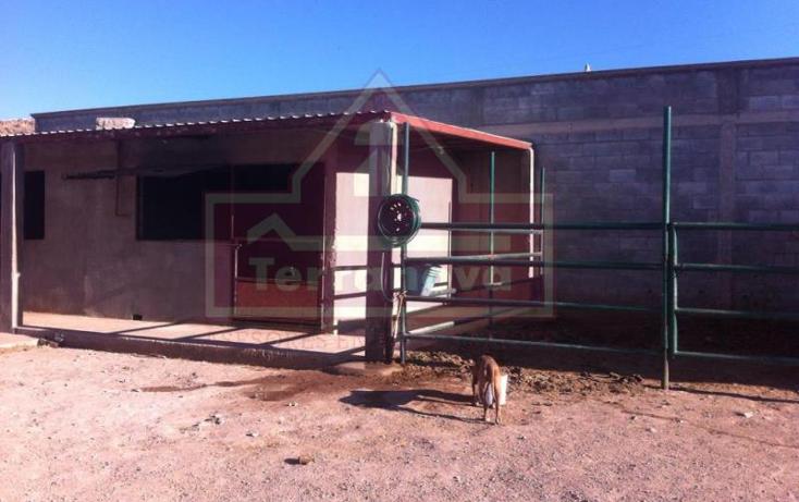 Foto de casa en venta en  , las animas, chihuahua, chihuahua, 818573 No. 05