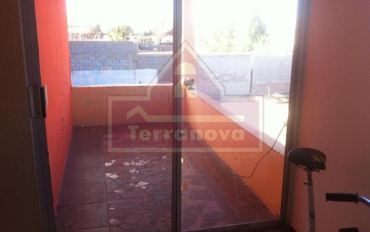 Foto de casa en venta en  , las animas, chihuahua, chihuahua, 818573 No. 07