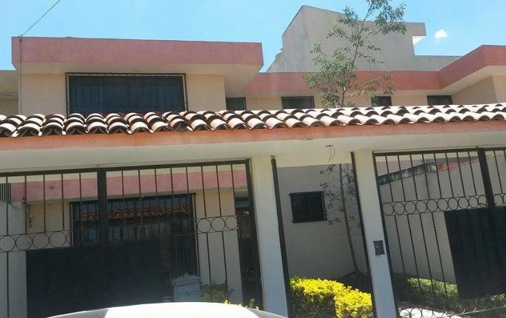 Foto de casa en venta en  , las ánimas, huejotzingo, puebla, 1396113 No. 01