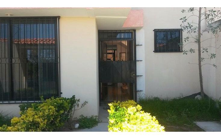Foto de casa en venta en  , las ánimas, huejotzingo, puebla, 1396113 No. 03