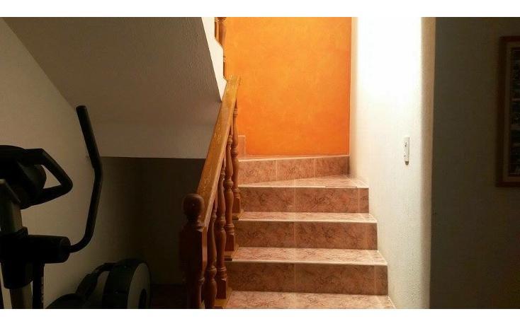 Foto de casa en venta en  , las ánimas, huejotzingo, puebla, 1396113 No. 07