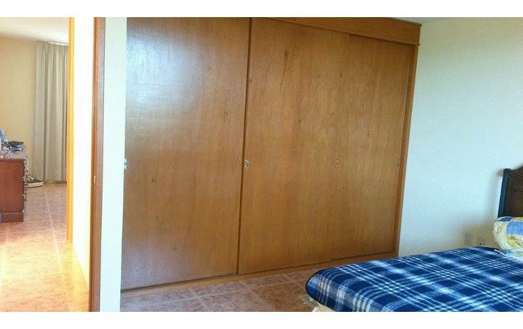 Foto de casa en venta en  , las ánimas, huejotzingo, puebla, 1396113 No. 11