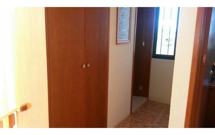 Foto de casa en venta en  , las ánimas, huejotzingo, puebla, 1396113 No. 13