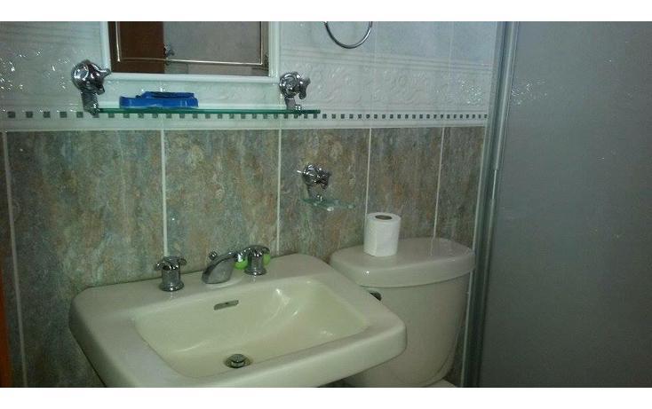 Foto de casa en venta en  , las ánimas, huejotzingo, puebla, 1396113 No. 14