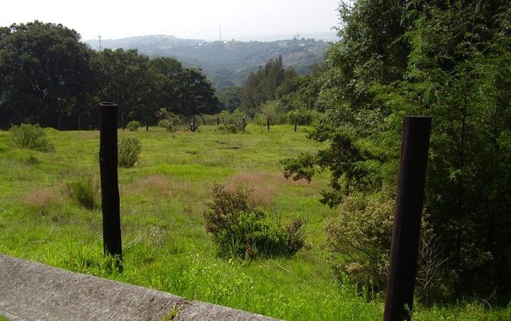 Foto de terreno comercial en venta en  , las ánimas, naucalpan de juárez, méxico, 1134205 No. 01