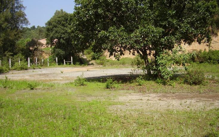 Foto de terreno comercial en venta en  , las ánimas, naucalpan de juárez, méxico, 1299697 No. 03