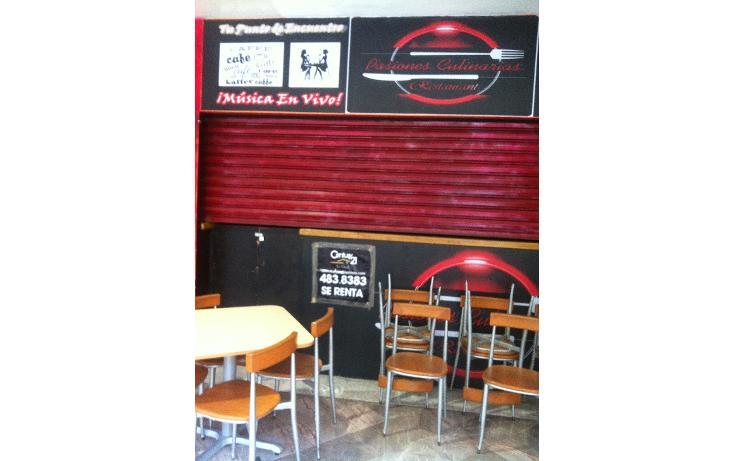 Foto de local en renta en  , las ánimas, puebla, puebla, 1302927 No. 01