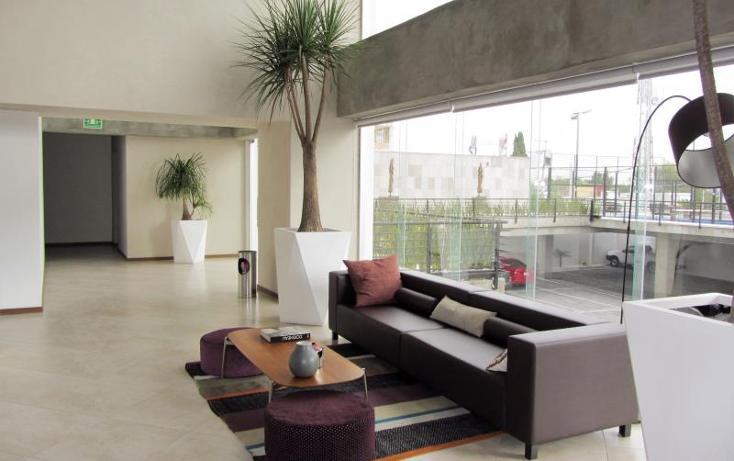Foto de departamento en renta en  , las ánimas, puebla, puebla, 1409977 No. 10
