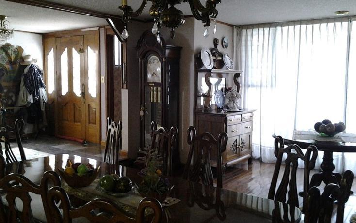 Foto de casa en venta en  , las ánimas, puebla, puebla, 1615059 No. 04