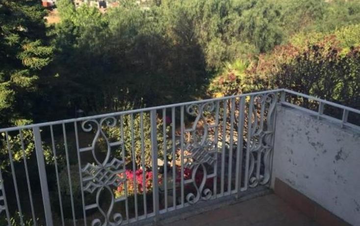 Foto de casa en venta en  , las ánimas, puebla, puebla, 1645090 No. 16