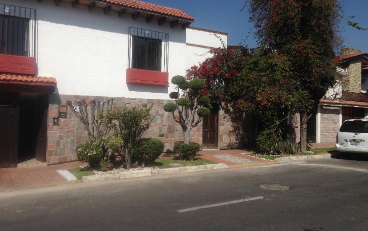 Foto de casa en venta en  , las ánimas, puebla, puebla, 1646606 No. 01
