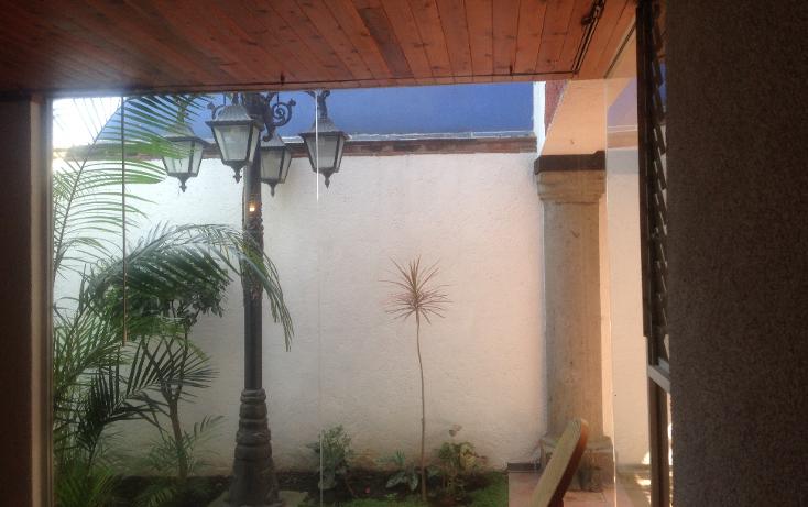 Foto de casa en venta en  , las ánimas, puebla, puebla, 1646606 No. 02