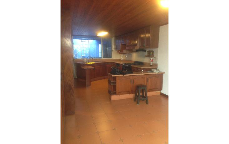 Foto de casa en venta en  , las ánimas, puebla, puebla, 1646606 No. 04