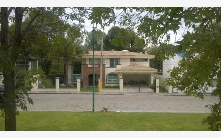 Foto de casa en venta en  , las ánimas, puebla, puebla, 1687792 No. 01