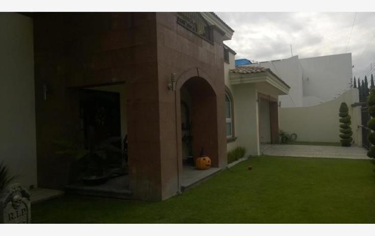 Foto de casa en venta en  , las ánimas, puebla, puebla, 1687792 No. 07
