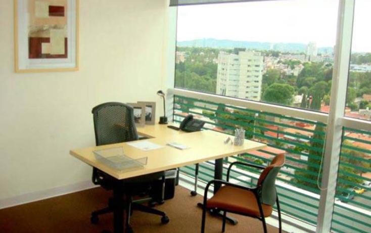 Foto de oficina en renta en  , las ánimas, puebla, puebla, 415953 No. 01