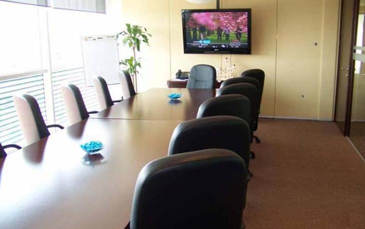 Foto de oficina en renta en  , las ánimas, puebla, puebla, 415953 No. 04