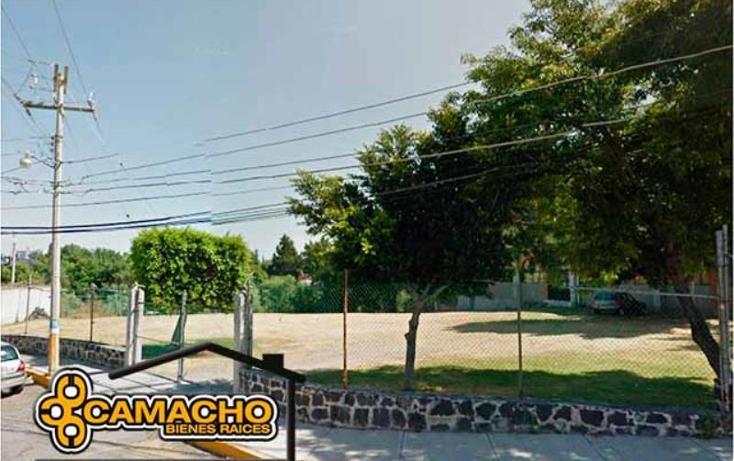 Foto de terreno habitacional en venta en, las animas santa anita, puebla, puebla, 1358521 no 01