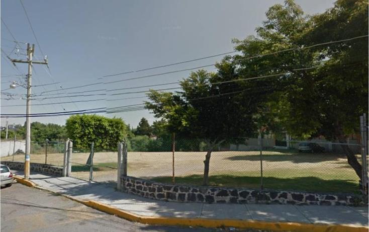 Foto de terreno habitacional en venta en  , las animas santa anita, puebla, puebla, 1358521 No. 01