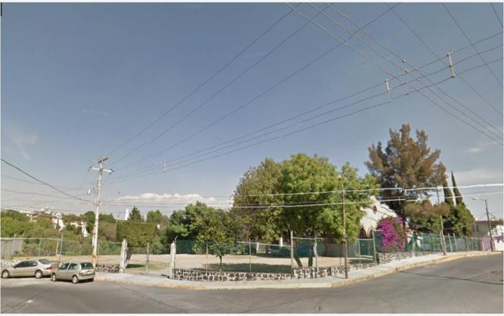 Foto de terreno habitacional en venta en  , las animas santa anita, puebla, puebla, 1358521 No. 02