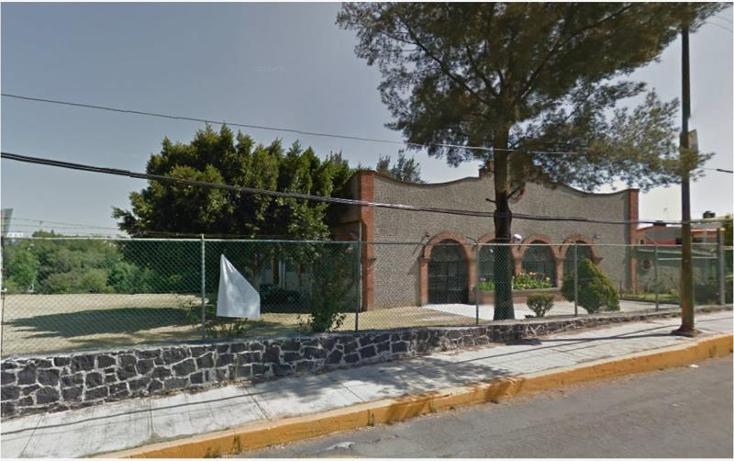 Foto de terreno habitacional en venta en  , las animas santa anita, puebla, puebla, 1358521 No. 03