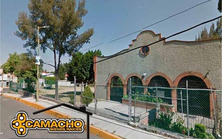 Foto de terreno habitacional en venta en, las animas santa anita, puebla, puebla, 1358521 no 04