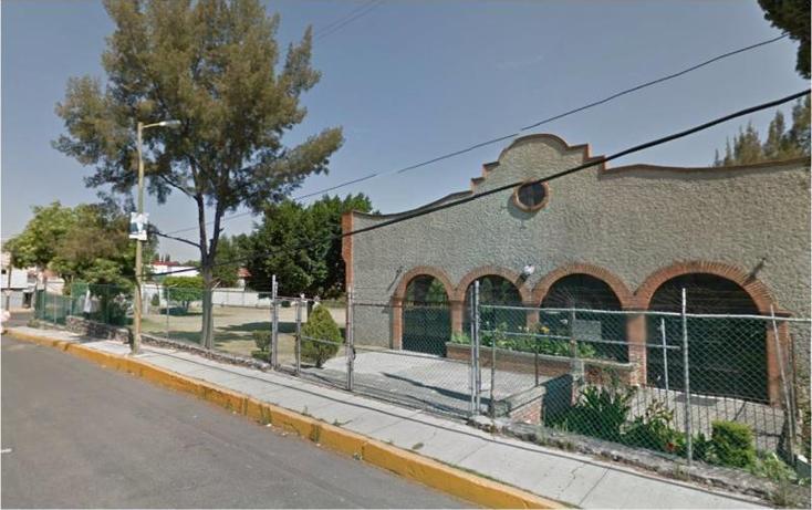 Foto de terreno habitacional en venta en  , las animas santa anita, puebla, puebla, 1358521 No. 04