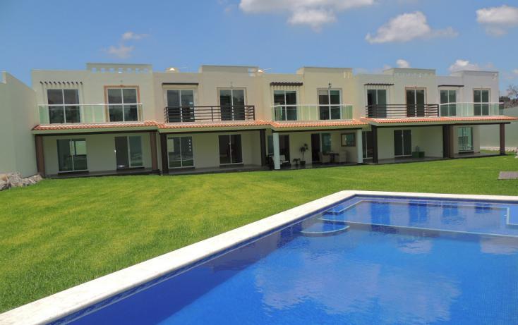 Foto de casa en venta en  , las ánimas, temixco, morelos, 1105665 No. 01
