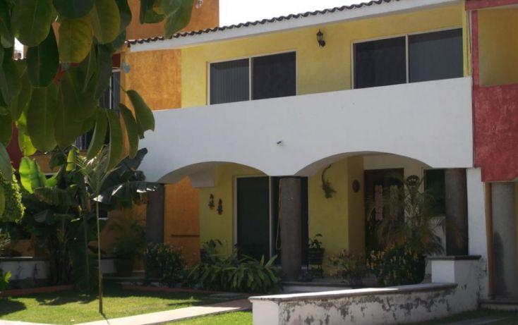 Foto de casa en condominio en venta en, las ánimas, temixco, morelos, 1661336 no 01