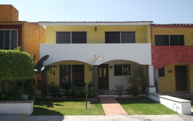 Foto de casa en condominio en venta en, las ánimas, temixco, morelos, 1661336 no 02