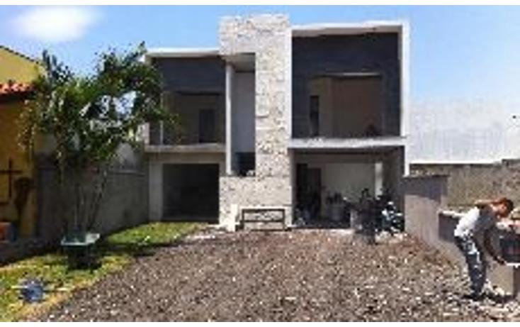 Foto de casa en venta en  , las ánimas, temixco, morelos, 1831560 No. 02