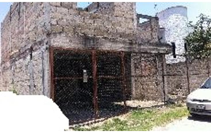 Foto de terreno habitacional en venta en  , las ánimas, temixco, morelos, 1831764 No. 01