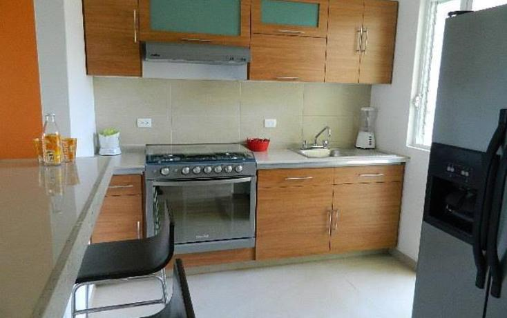 Foto de casa en venta en  , las ánimas, temixco, morelos, 390299 No. 06