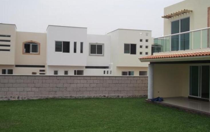 Foto de casa en venta en  , las ánimas, temixco, morelos, 390299 No. 08