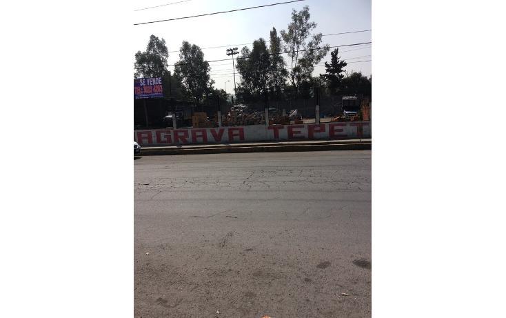 Foto de terreno comercial en venta en  , las animas, xochimilco, distrito federal, 1481811 No. 02