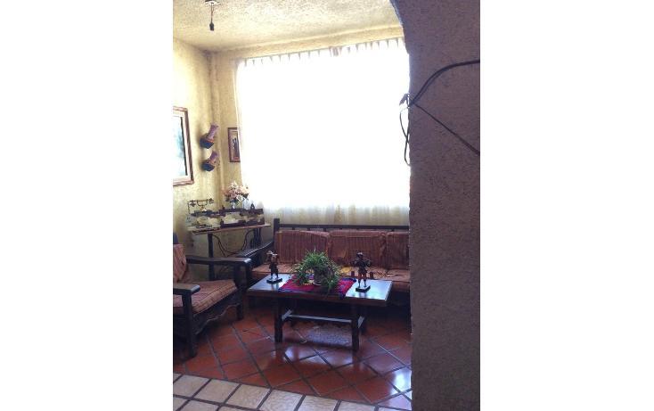 Foto de terreno comercial en venta en  , las animas, xochimilco, distrito federal, 1481811 No. 03