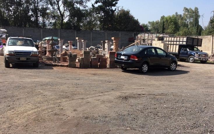 Foto de terreno comercial en venta en avenida aquiles serdan , las animas, xochimilco, distrito federal, 1481811 No. 05