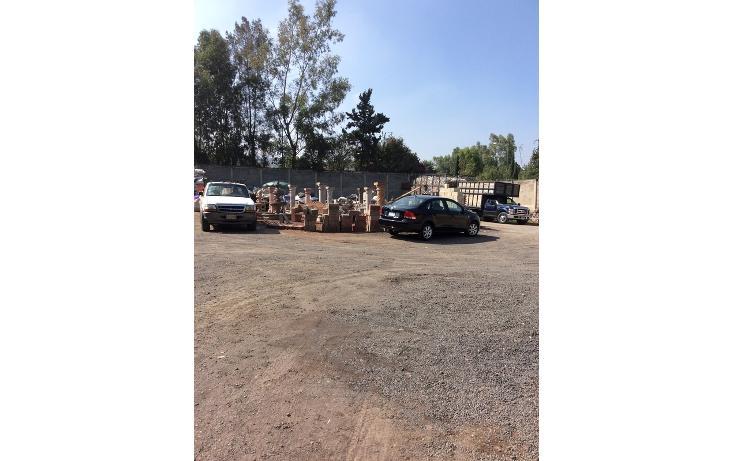 Foto de terreno comercial en venta en  , las animas, xochimilco, distrito federal, 1481811 No. 05